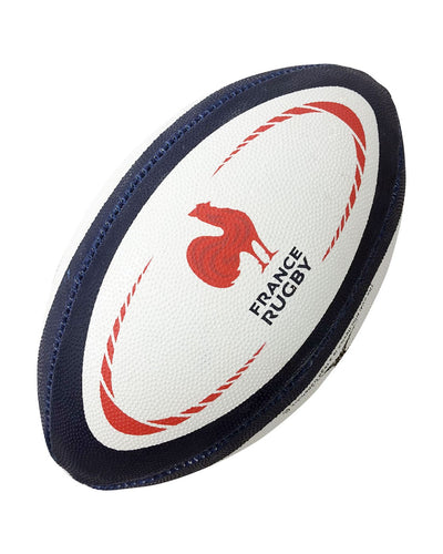 France Rugby Replica Mini Ball