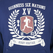 Guinness Six Nations Heritage Hoody