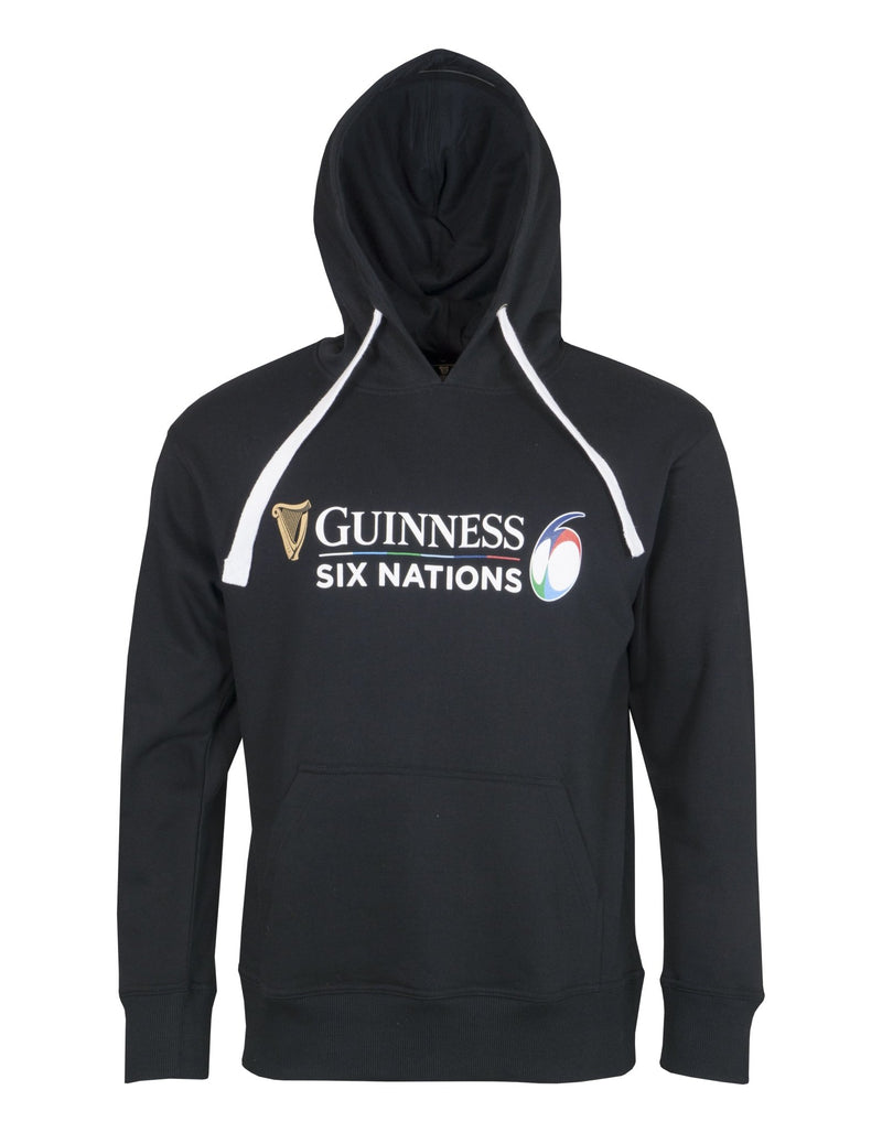 Guinness Six Nations Championship Hoody - Absolute Rugby