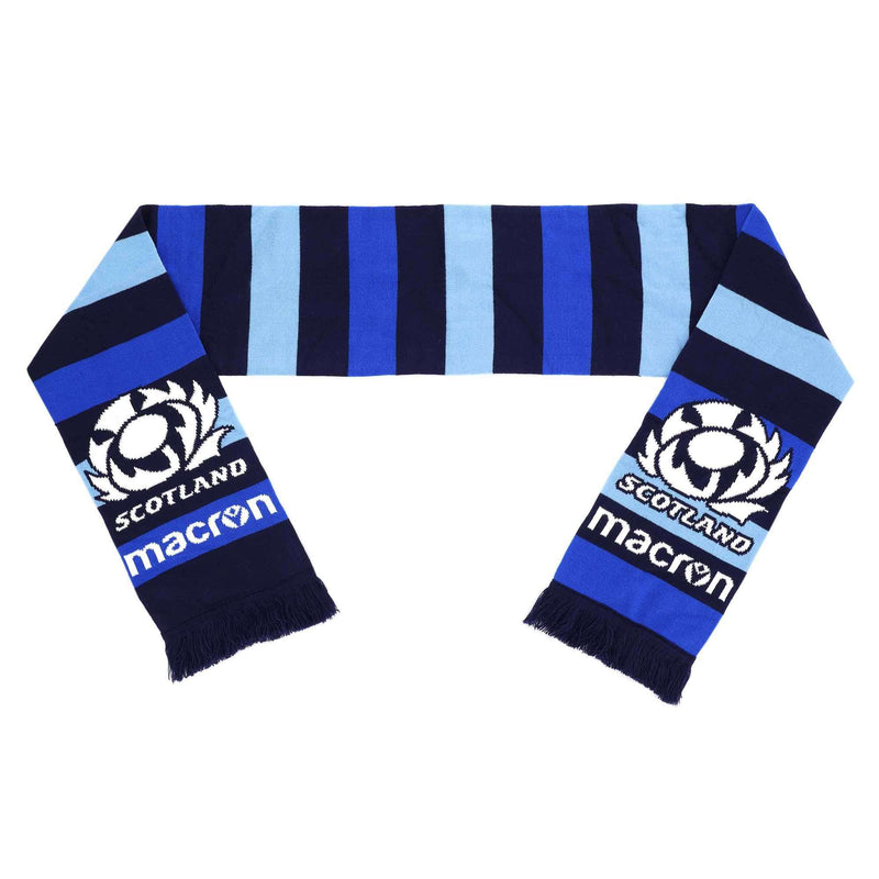 Scotland Rugby Supporter Scarf - 20/21 - Absolute Rugby