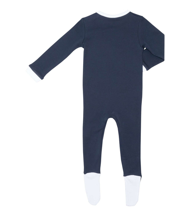 Six Nations Rugby Infants Sleep Suit - Black Friday Sale - Absolute Rugby