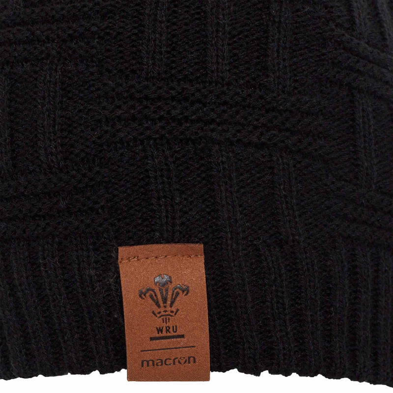 Wales Rugby Travel Beanie - 20/21 - Absolute Rugby