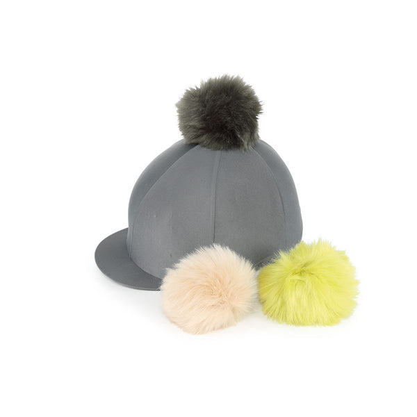 Shires Switch It Pom Pom Hat Cover