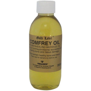 GOLD LABEL Comfrey Oil GLD0120