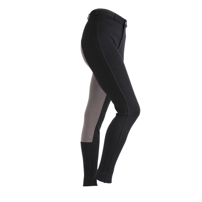 Shires Two Tone Wessex Ladies Jodhpurs