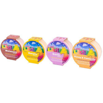 LIKIT Little Assorted Flavours Pack of 24 521L