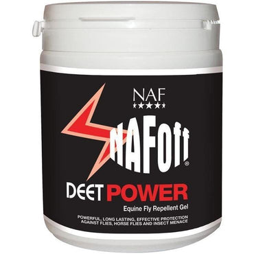 NATURAL ANIMAL FEEDS Naf Off Deet Power Gel 2252