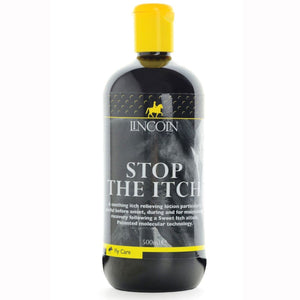 Lincoln Stop The Itch Lotion 500ml