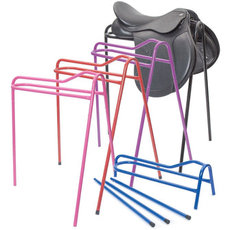 Shires Collapsible Saddle Stand 978C