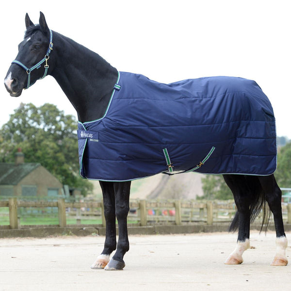 Bucas Quilt 150g Stable Rug Stay Dry Lining