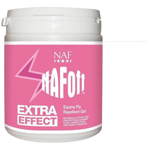 NATURAL ANIMAL FEEDS Naf Off Extra Effect Gel
