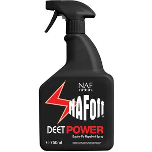 NATURAL ANIMAL FEEDS Naf Off Deet Power 2250