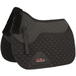 Shires Airflow Anti Slip Saddlecloth