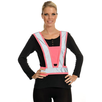 EQUISAFETY Body Harness Child