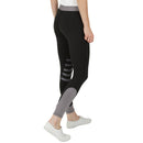 GS Equestrian Mariah Ladies Silicone Knee Riding Tights