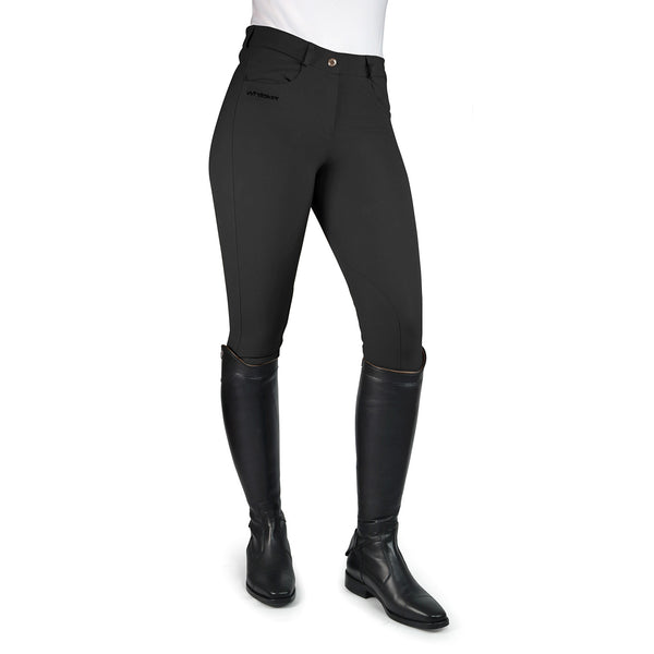 John Whitaker Horbury Self Seat Breeches