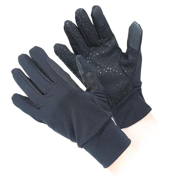 Shires Aubrion Comfort Grip Gloves