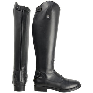 HyLAND Milan Long Leather Boots