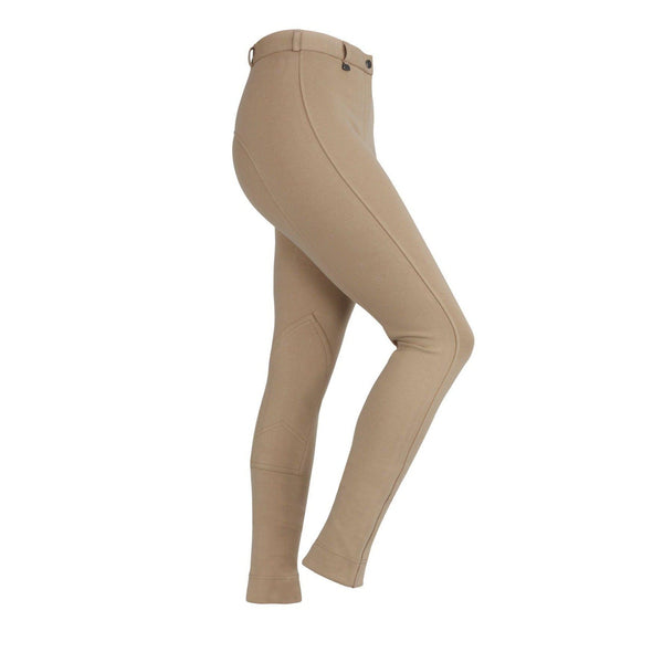 Shires Ladies Saddlehugger Jodhpurs 8706
