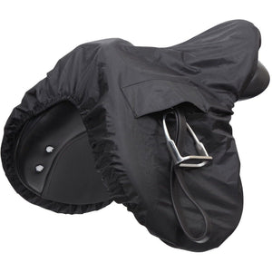 SHIRES Waterproof Ride-On Saddle Cover 232