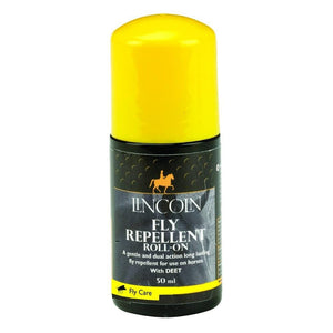 Lincoln Fly Repellent Roll-On 50ml