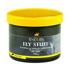 Lincoln Fly Stuff Fly Cream 400g