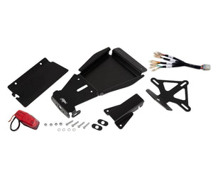 Tail Tidy Kit for Triumph Liquid Cooled