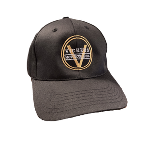 Vickers Motorcycle Co. cap