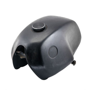 BMW Airhead Billet Gas Cap - Black