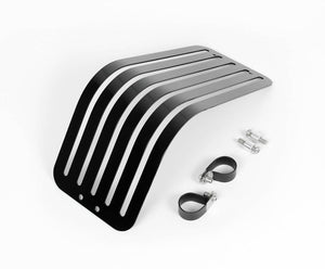 Triumph Sump Guard (pre-2016 air cooled models) Brushed finish