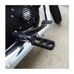 Joker Machine Narrow Serrated Foot Pegs