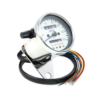 Mini Speedo (LED) 2:1 MPH