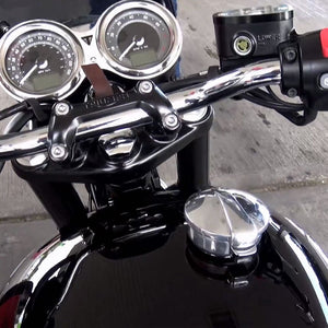 Monza Cap Kit for Triumph