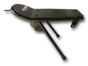 BMW Air Heads - Scrambler subframe and seat pan