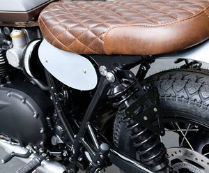 BAAK - Side license plate holder for Triumph