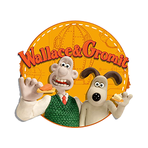 Wallace & Grommit image
