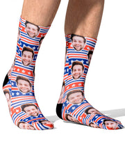 American Stripes Socks