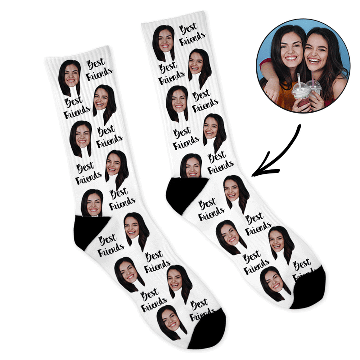 Best Friends Socks