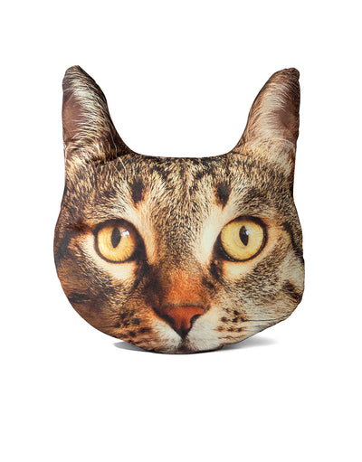 Your Pet Face Cushion
