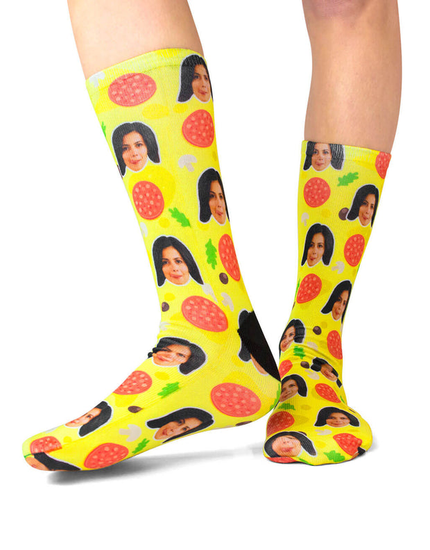 PepperoME Socks