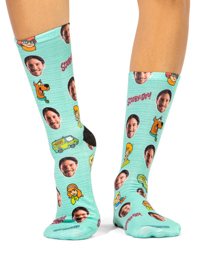 Scooby Characters Socks