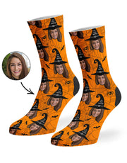The Best Witch Socks