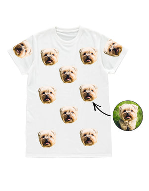 Your Dog Mens T-Shirt