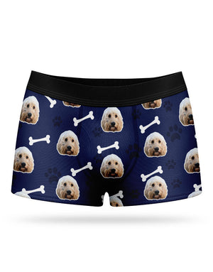 Your Dog on Boxers
