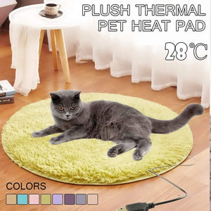 Heating Pad for Cat