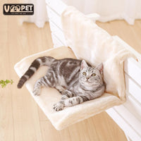 Removable Cat Bedfor Window Sill