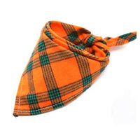 the same the picture 10 / M Washable Bandana Scarf for Dog