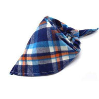 the same the picture 2 / M Washable Bandana Scarf for Dog