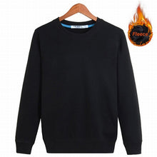 Tsingyi Hot Sale Solid Skateboard Hoodies Men Women Spring Autumn O-Neck Long Sleeve Cotton Sudadera Poleron Hombre Sweatshirt - www.rentpadofw.com