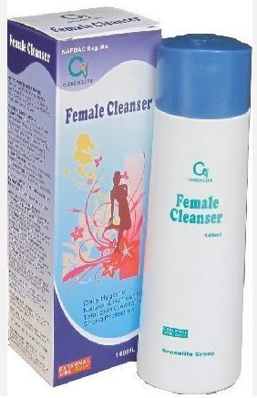 Female Cleanser – Vaginal Infection & STDs